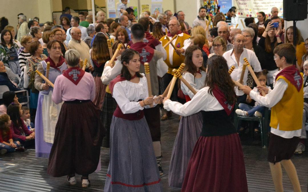 Alcorisa cierra con éxito su III Feria Comercial y de Servicios del Bajo Aragón