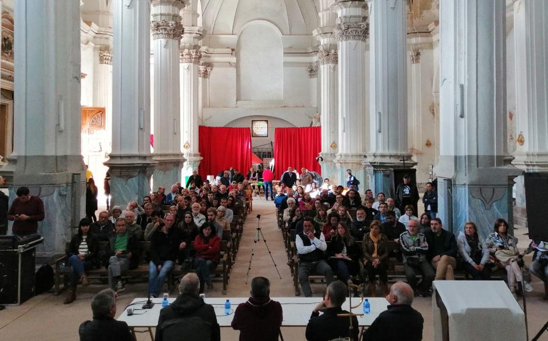Allepuz celebra la segunda edición de su Festival contra la despoblación