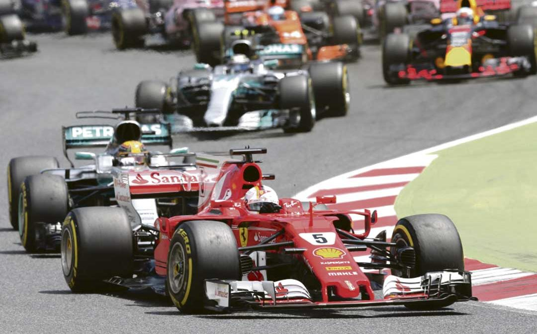 La Asociación Turismo Bajo Aragón respalda el proyecto de traer a Motorland la Fórmula 1