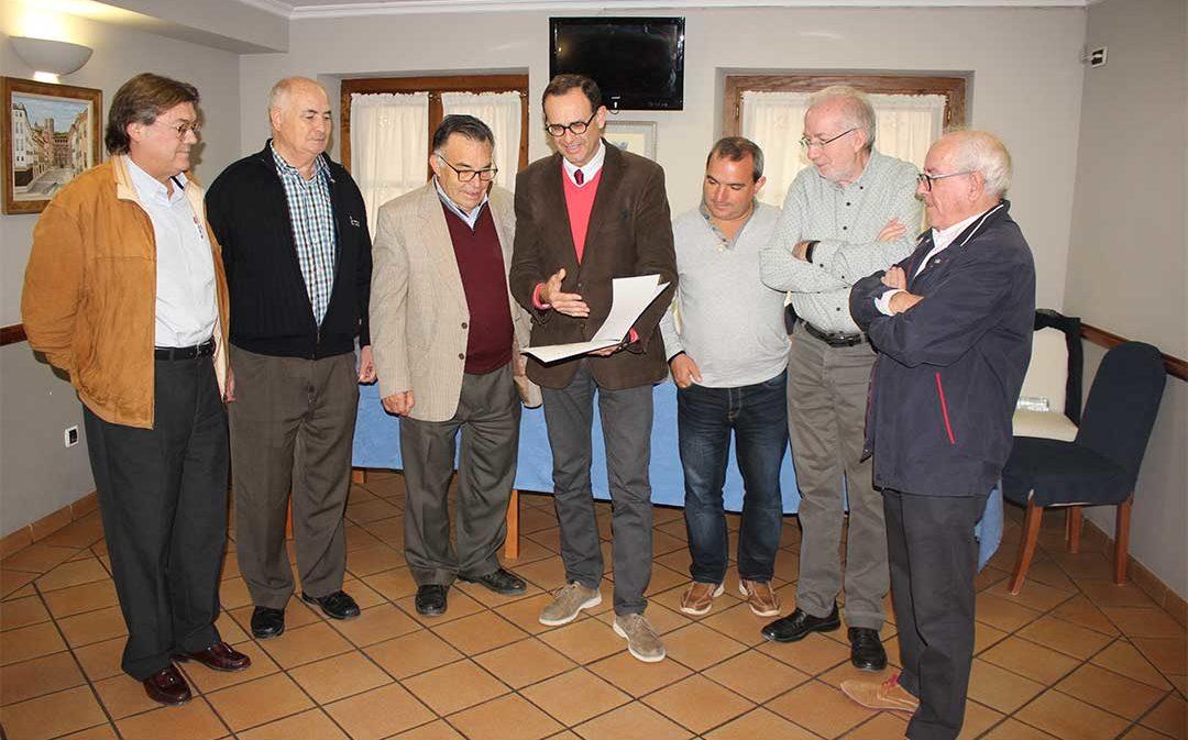 El Circuito Guadalope propone que el Bajo Aragón y Zaragoza se unan por la F1