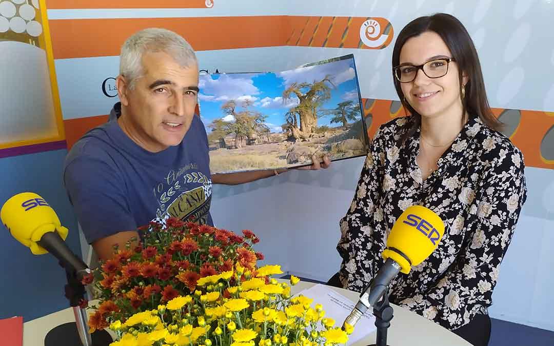 Javier Carela, nuestro colaborador de Agrojardín.