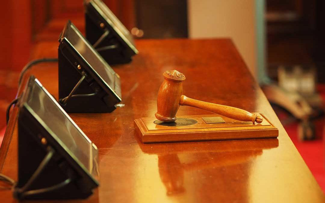 El presidente del TSJA viajará a Teruel para interesarse por el dispositivo del juicio a Igor el Ruso