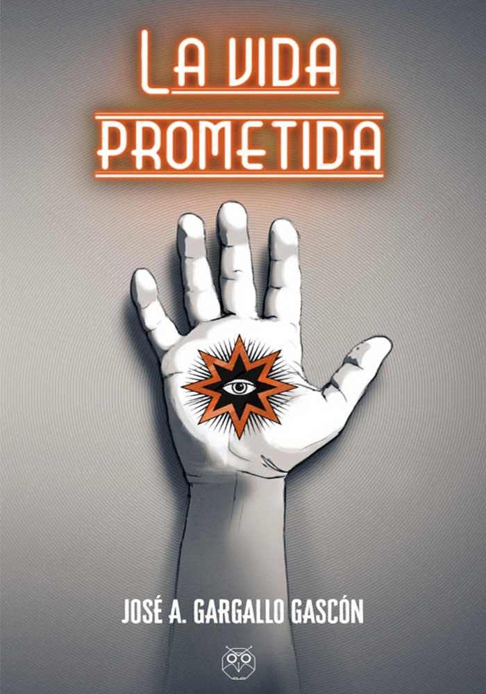 Presentación del libro «La tierra prometida» en Calanda