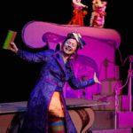 Leocadia y los ratones. Teatro Arbolé