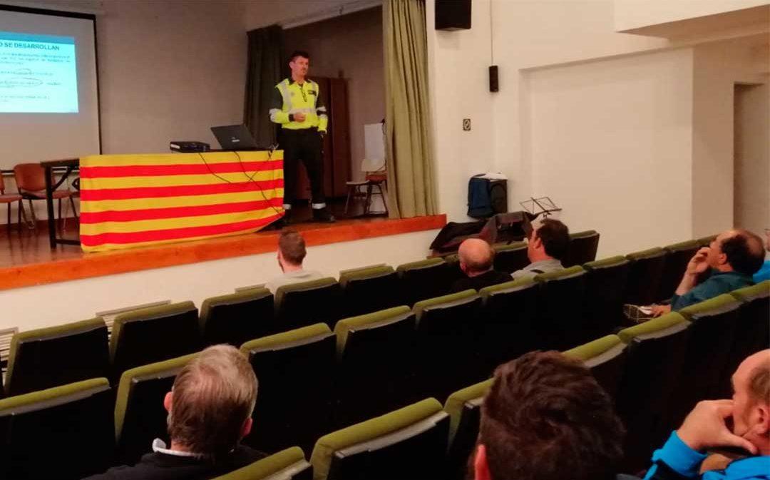 Arranca la III semana agraria Bajo Aragón Histórico Jose Luis Iranzo