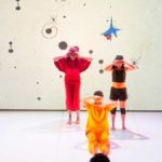 Mira Miró de Baal Dansa