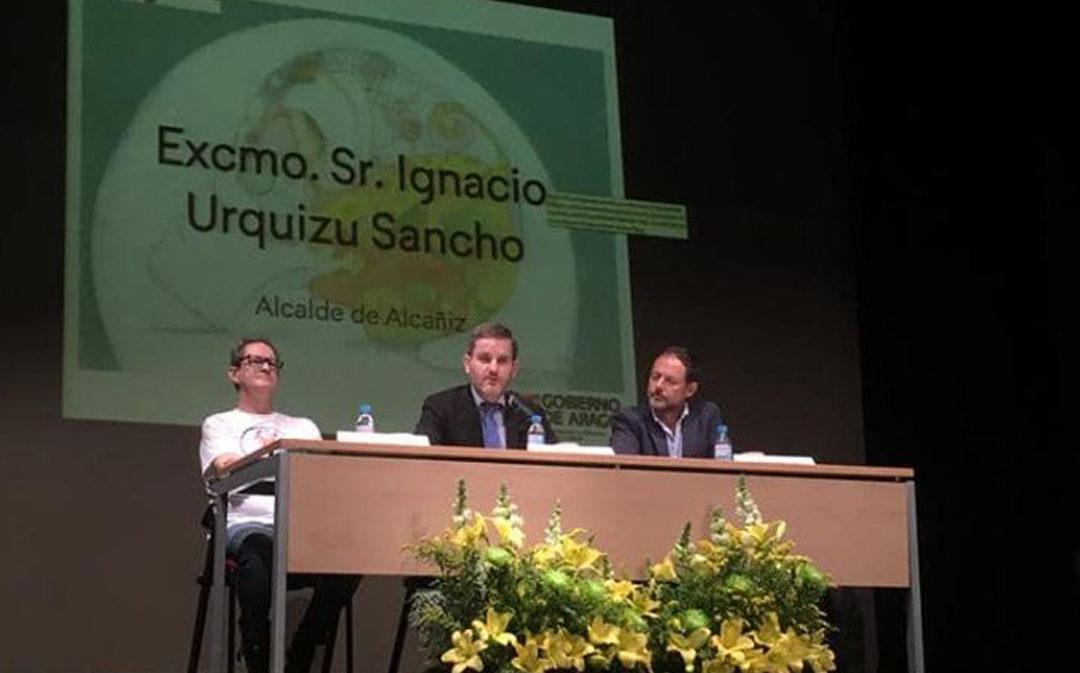 Alcañiz es sede del IV congreso sobre neurociencia en las aulas
