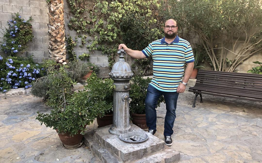 Entrevista al nuevo alcalde de Valdeltormo, Raul Bordás