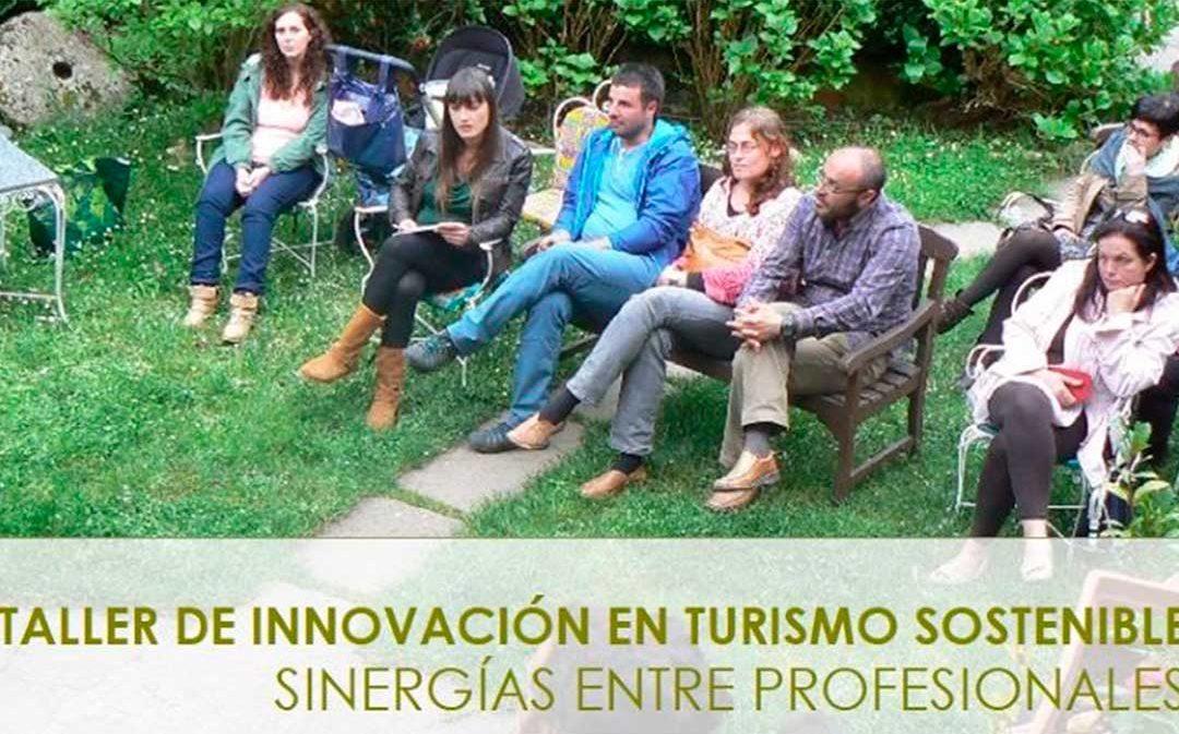 Arens de Lledó, anfitriona este martes de unos talleres de innovación en turismo sostenible