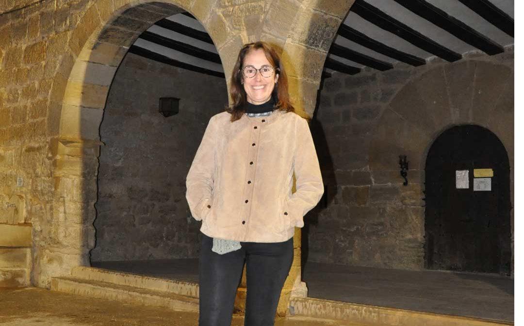 Gloria Serrat: «No quería ser alcaldesa, pero ahora es un orgullo para mí»