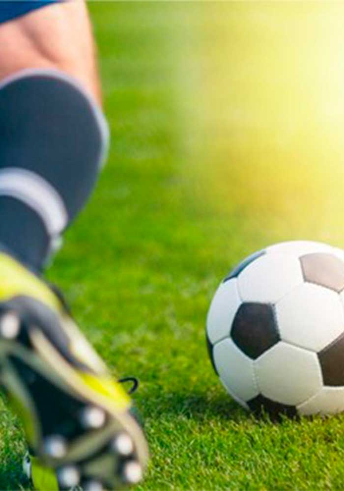 Agenda deportiva de Alcorisa