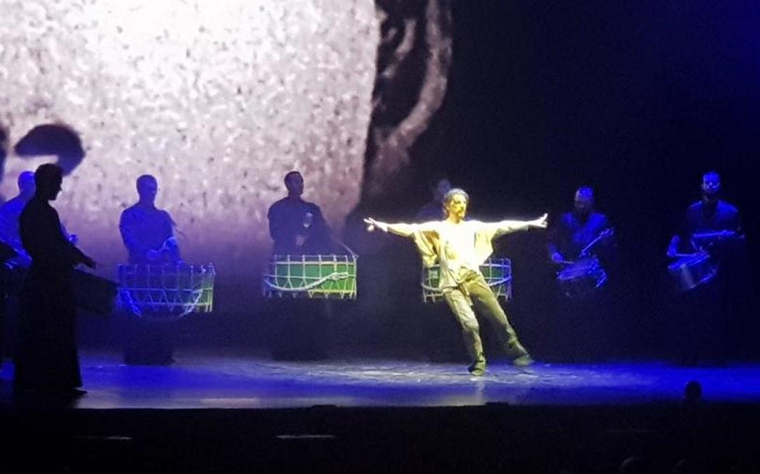 Más de 5.000 personas vibran con los tambores de Albalate y Berna