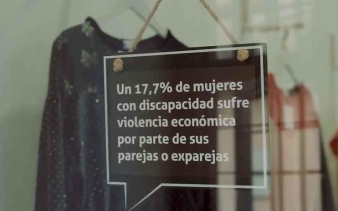 Clip del vídeo de la campaña de Amanixer