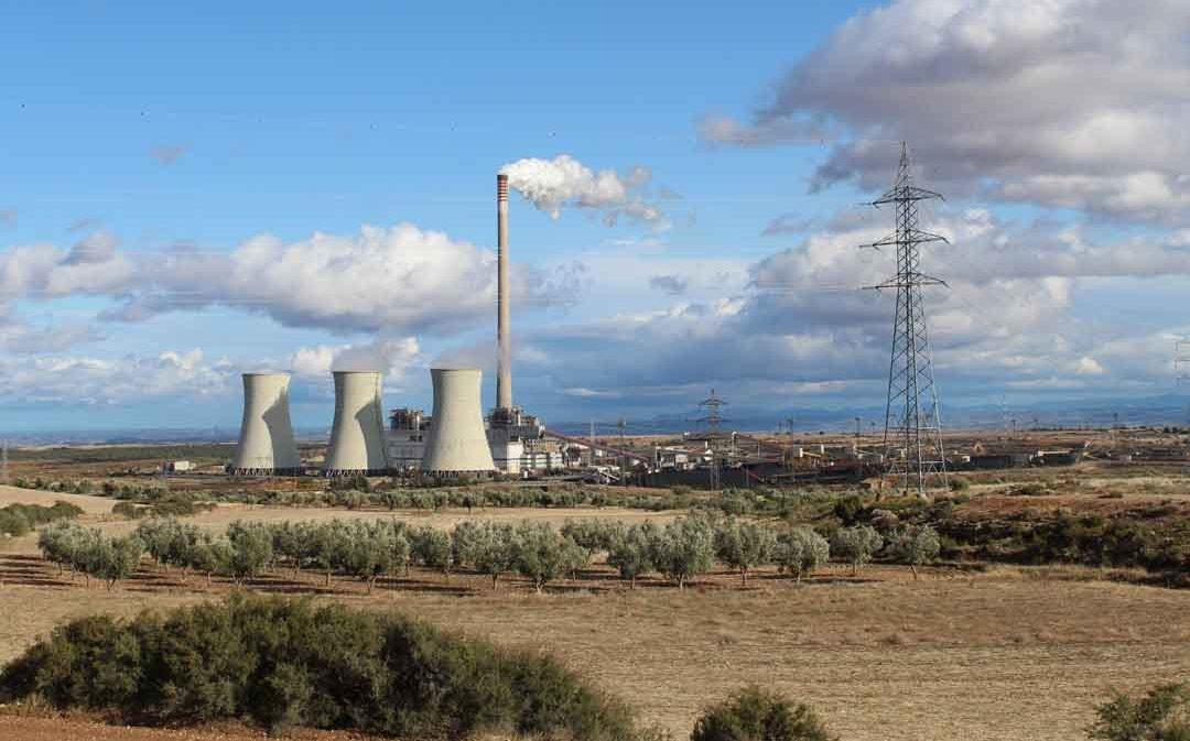 El Consejo de Ministros aprueba un Real Decreto- ley que impulsa una transición energética justa