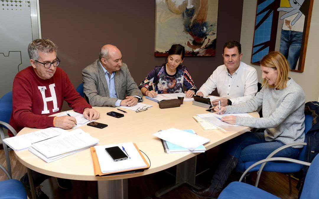 El equipo de gobierno de Alcañiz propone subir el IBI urbano y los impuestos, tasas y precios públicos