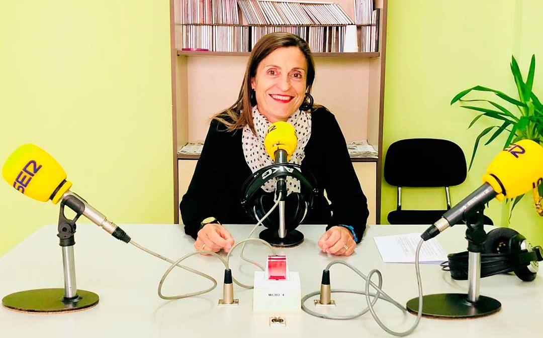 Hoy es tu día Radio Caspe 16/01/2020
