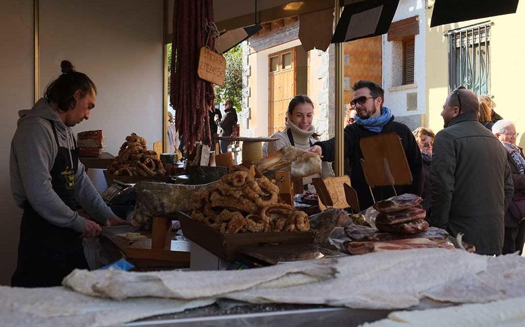 Aguaviva celebra con orgullo su XXVI Feria de Productos y Servicios del Medio Rural
