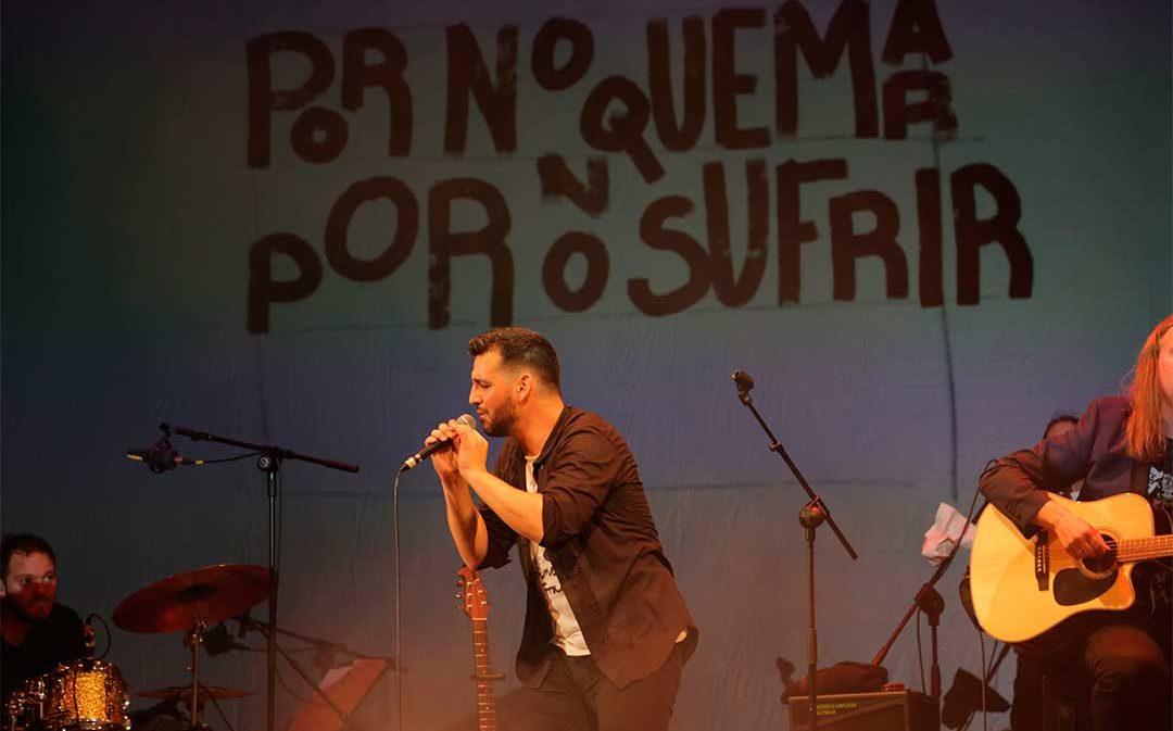 Música y solidaridad reinarán este miércoles en la gala benéfica de Fundación Sesé