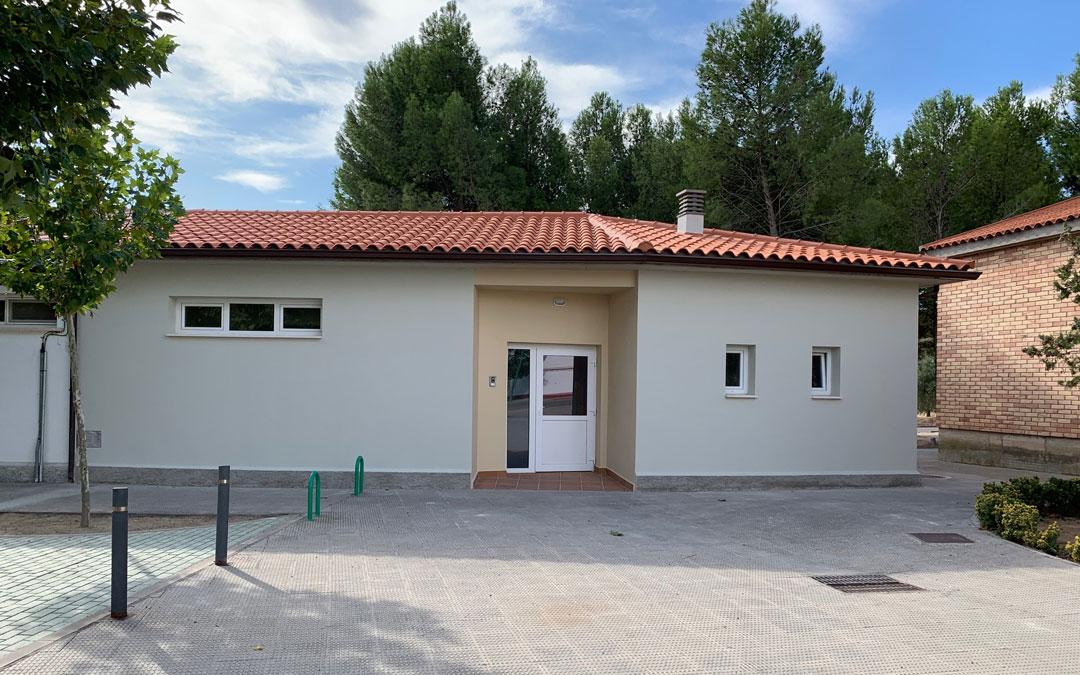 La DGA da el visto bueno a la creación de escuelas de Educación Infantil en Peñarroya de Tastavins y Fayón