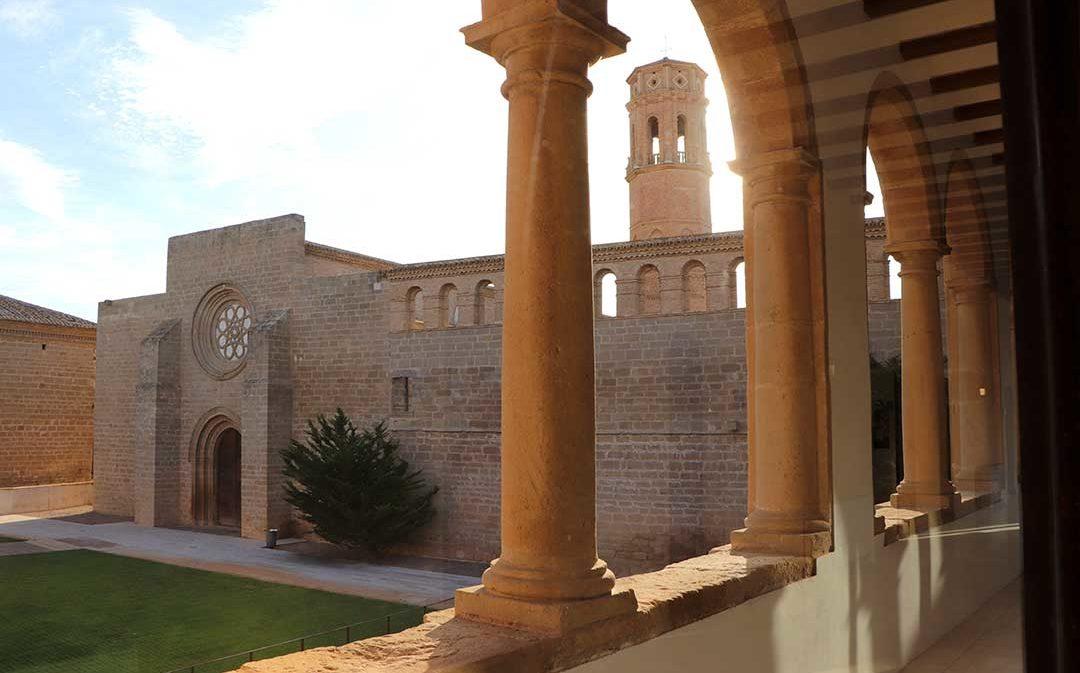XII Simposio Internacional de Escultura en Alabastro e inauguración de la Hospedería del Monasterio de Rueda