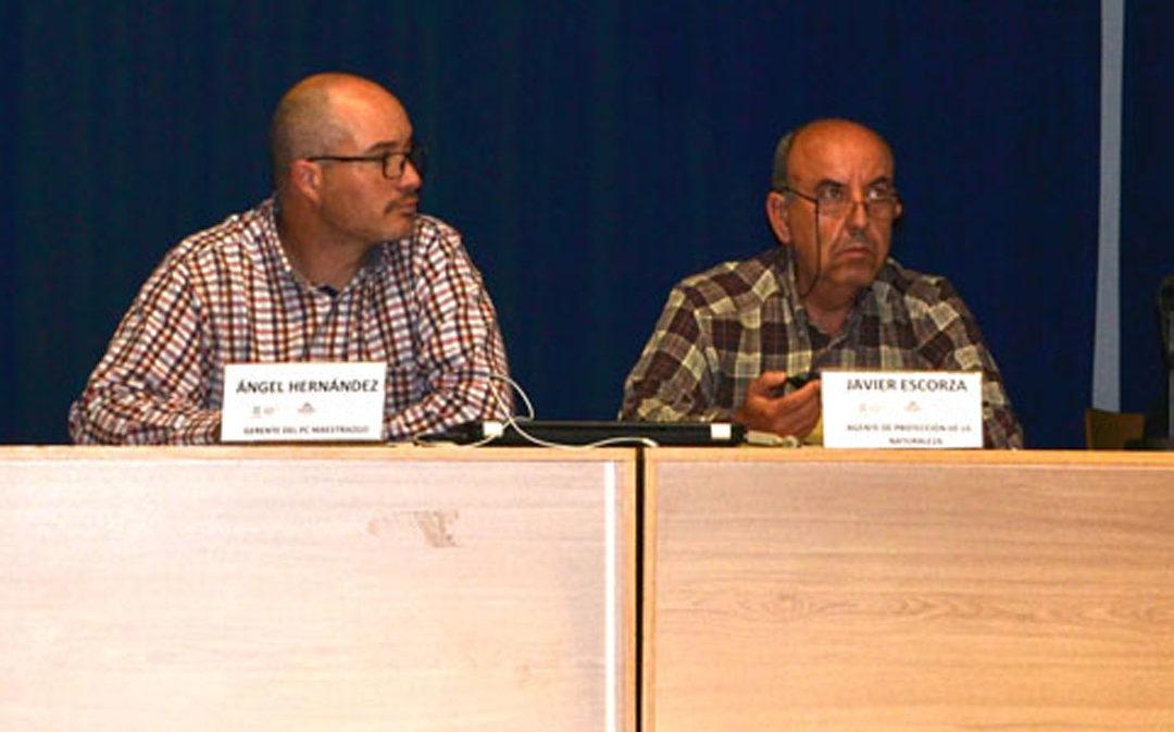 Entrevista del día: Ángel Hernández