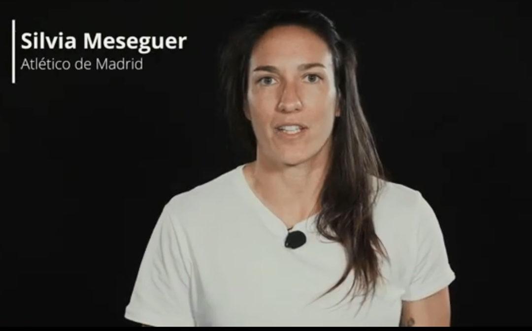 """El fútbol femenino dice """"basta"""" y cumple la primera jornada de huelga"""