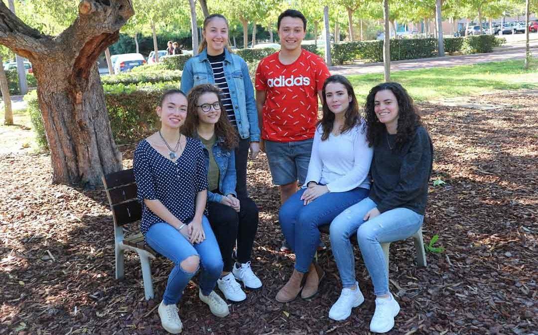 La Iglesuela inspira a estudiantes de Turismo de Castellón