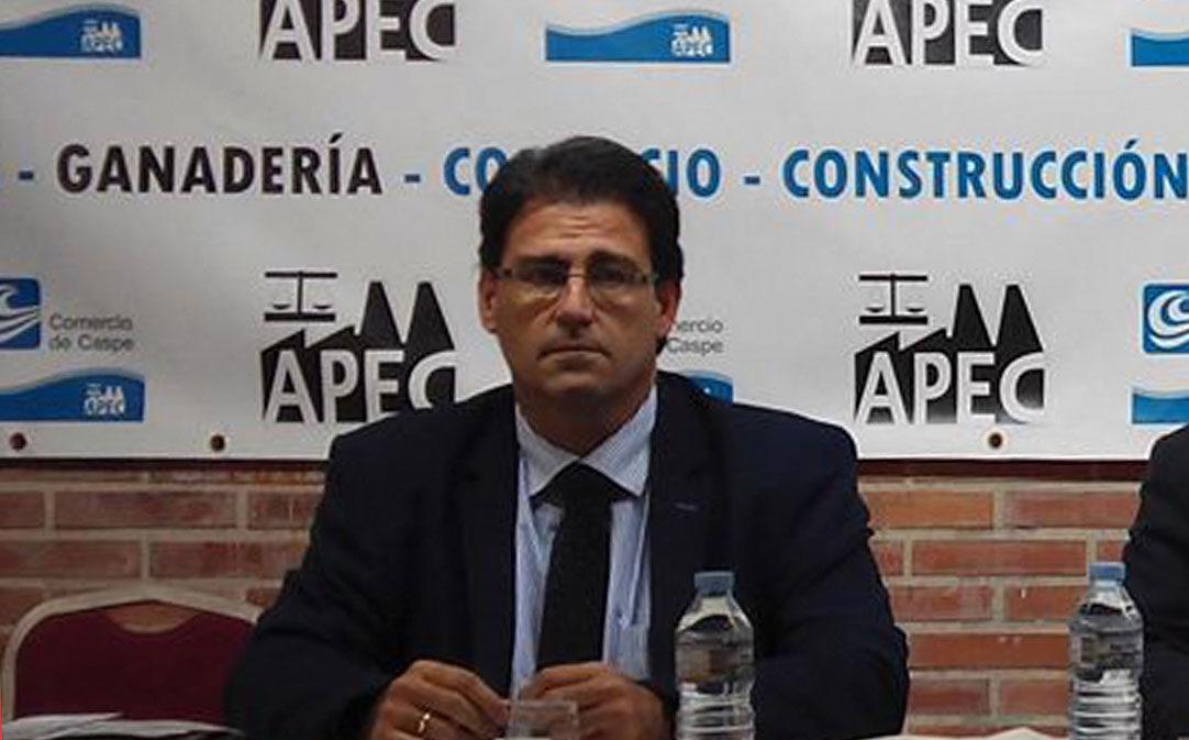 Entrevista del día: Javier Val Burillo