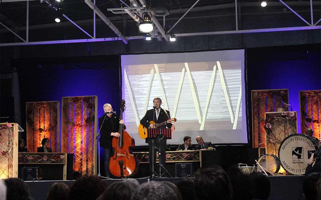 Joaquín Carbonell festejará sus 50 años en la música con la grabación de un disco en directo