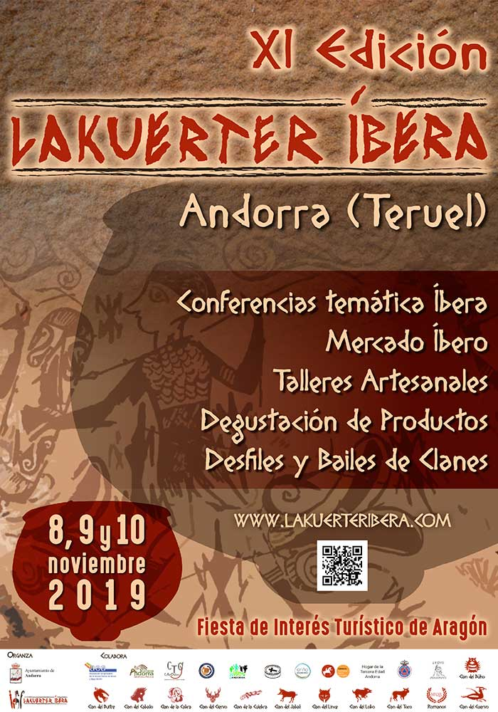 XI Edición LAKUERTER Íbera en Andorra