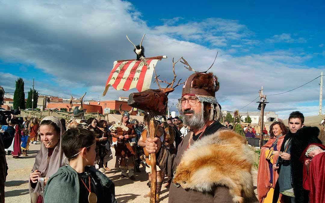 Andorra celebrará este fin de semana la XI Lakuerter Íbera