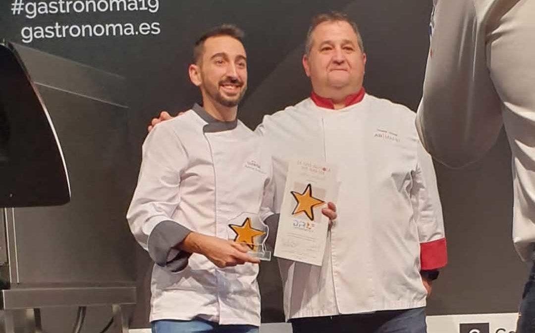 Horno Llerda de Cretas recibe la tercera estrella al buen pan