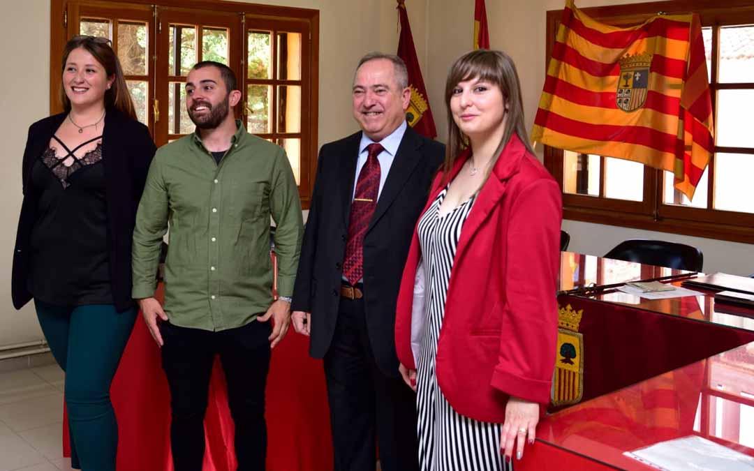 Ciudadanos presenta una moción de censura contra su alcalde en Escucha