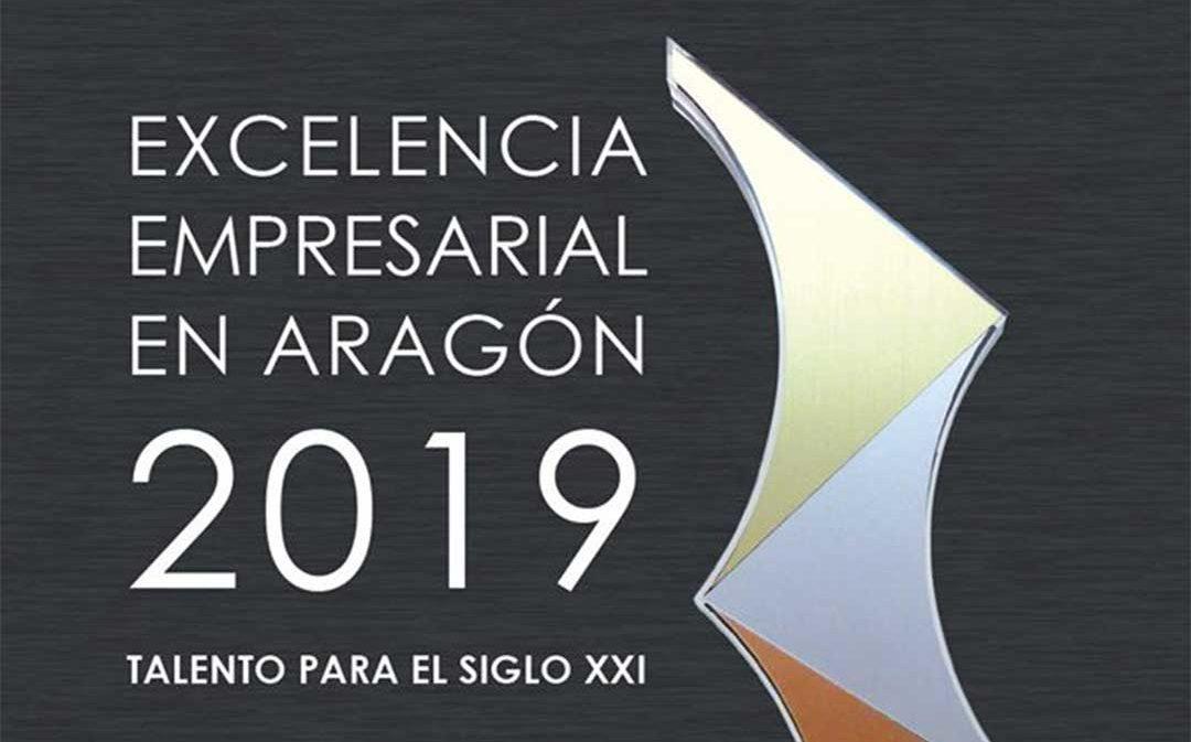 El CPIFP Bajo Aragón, en la final del premio a la Excelencia Empresarial