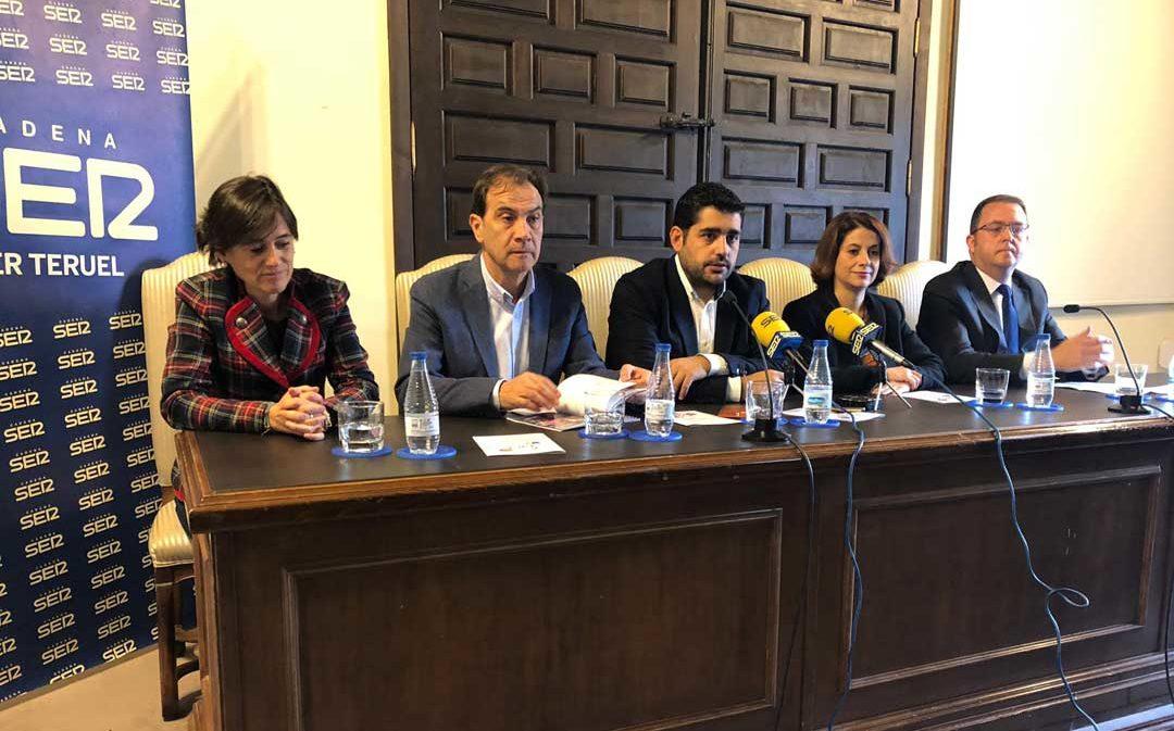 Teruel acoge el Congreso del Bienestar 'Más allá del amor'