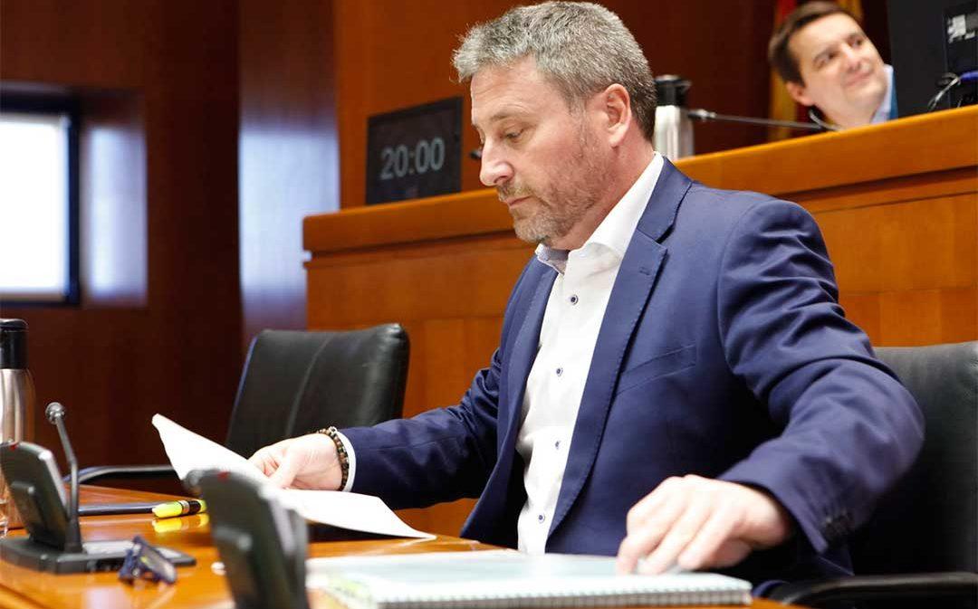 El Fondo de Cohesión Territorial de la DGA para hacer frente a la despoblación aumenta hasta los 3 millones de euros