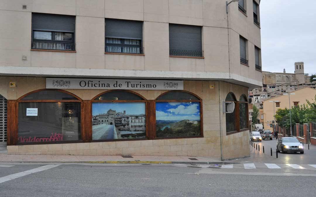 El Ayuntamiento de Valderrobres abrirá una nueva oficina de turismo