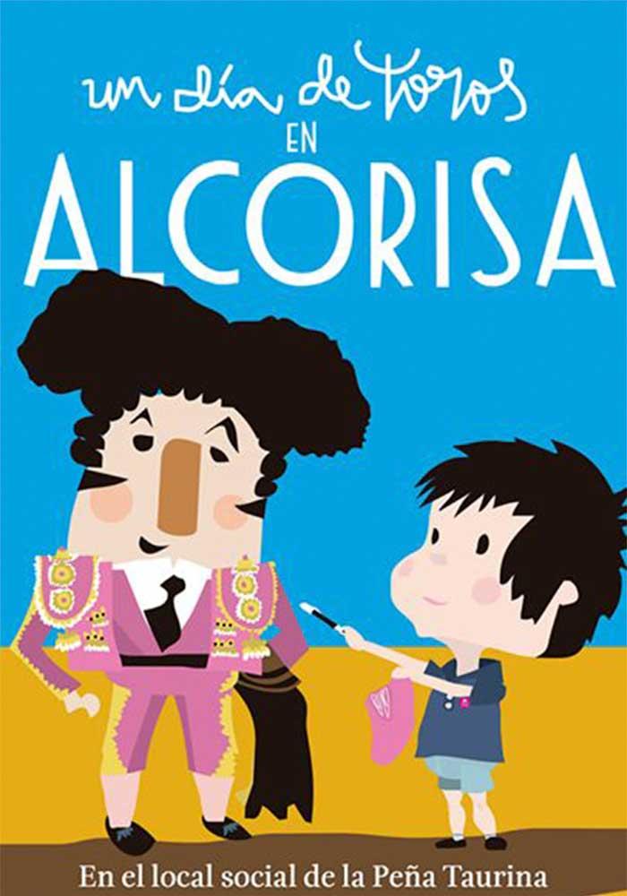 Agenda cultural de Alcorisa