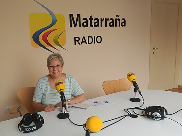 Hoy es tu día Matarraña Radio 03/01/2020