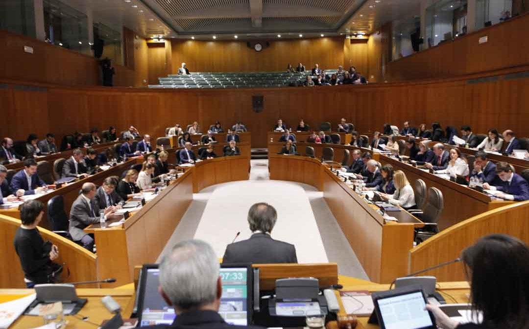 El presupuesto de 2020 supera el debate a la totalidad pese a las dudas de la oposición sobre ingresos y gastos