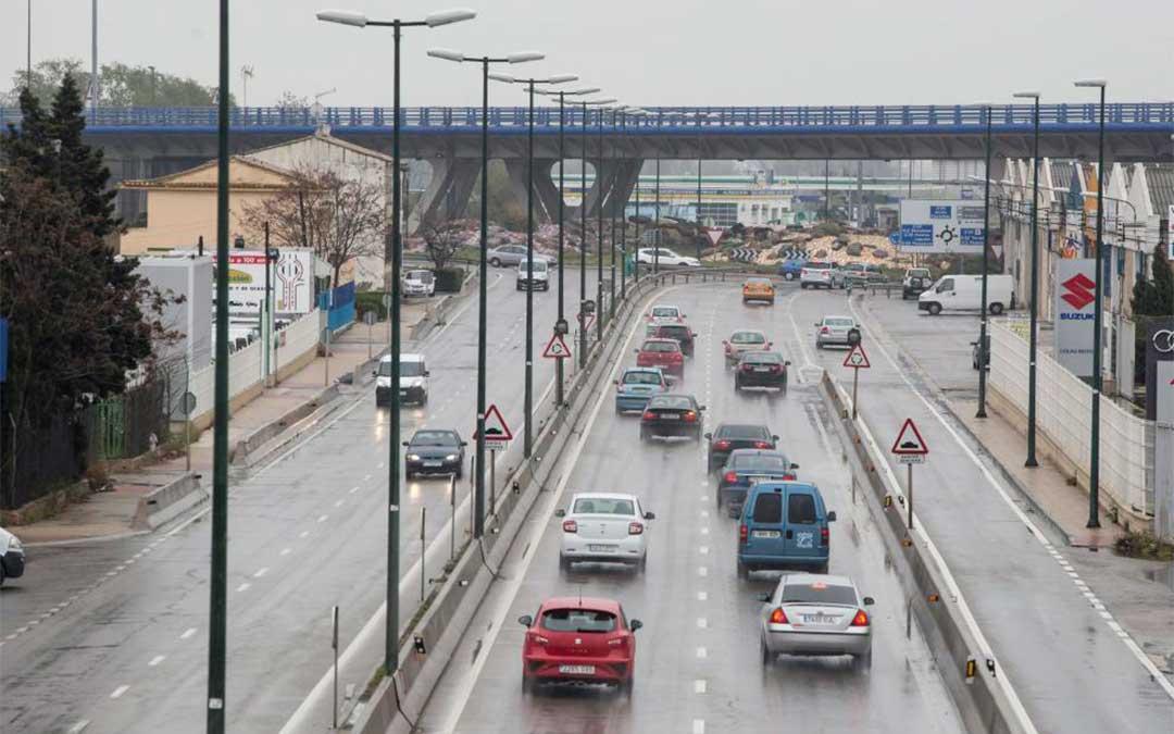 Los PGE incluyen la redacción de proyectos de tres tramos de la A-68  entre Fuentes, Alcañiz y Vinaròs