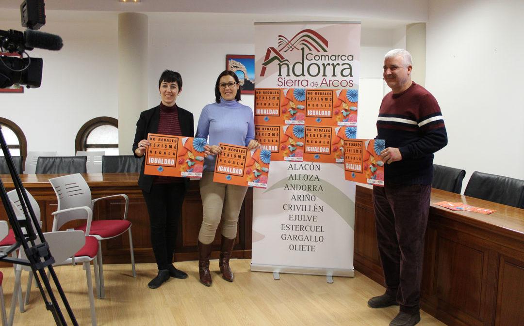 Andorra invita a no regalar juguetes sexistas esta Navidad