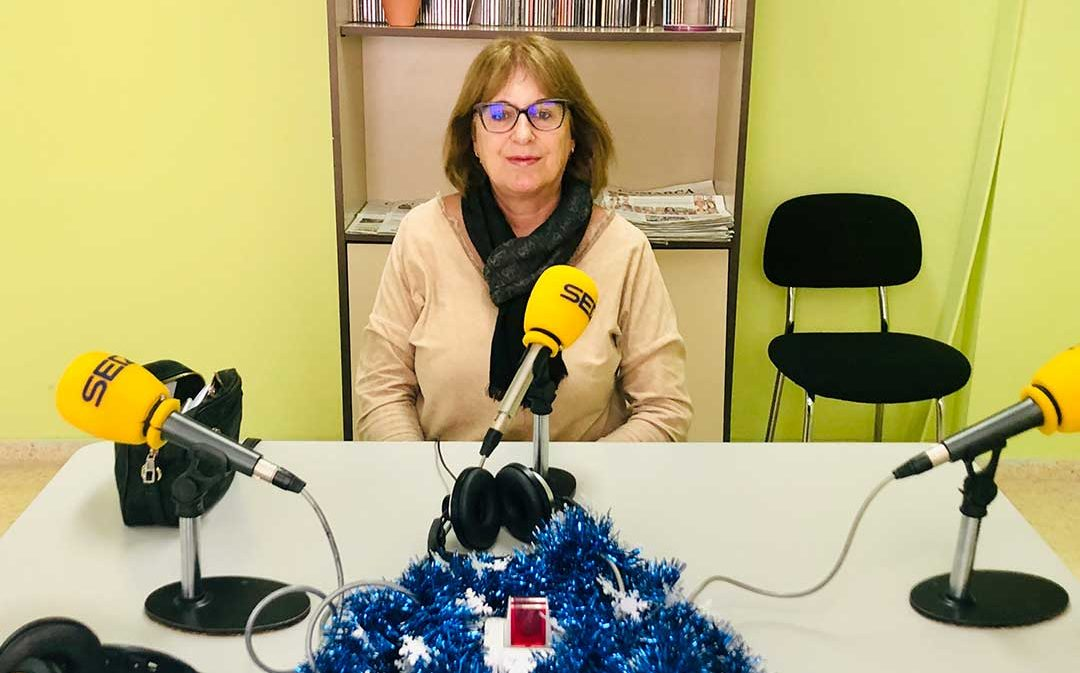 Hoy es tu día Radio Caspe 19/12/2019