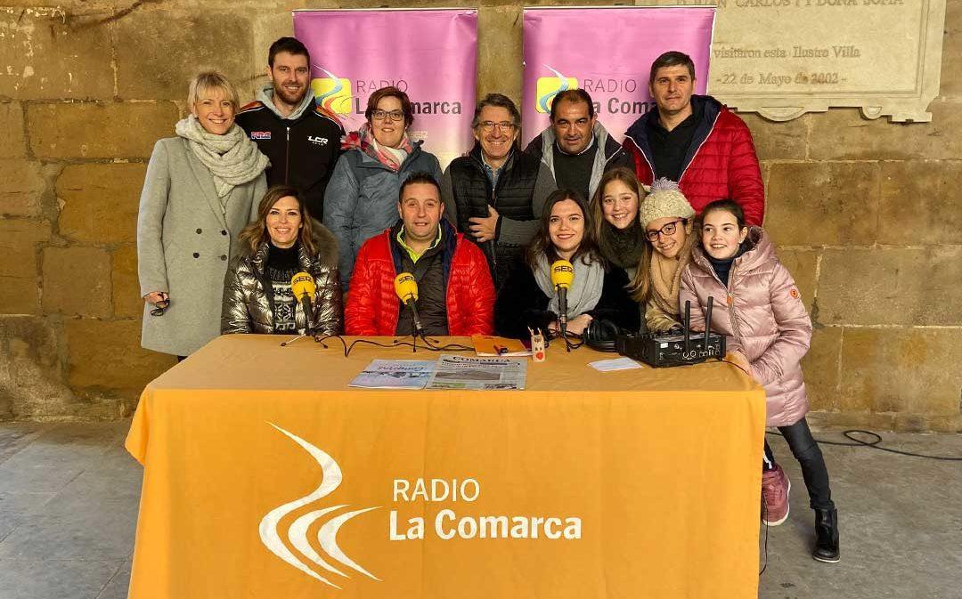 A vivir Bajo Aragón: especial Feria de Navidad de Calaceite