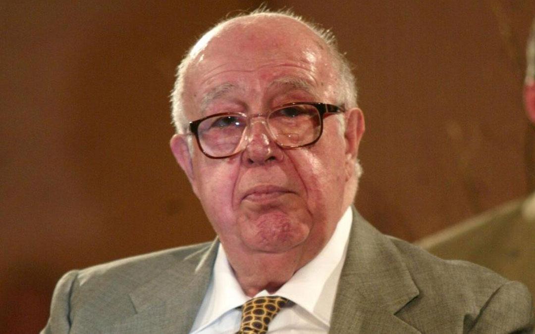 Félix Monge, en una imagen de 2003. / E. Casas-Heraldo
