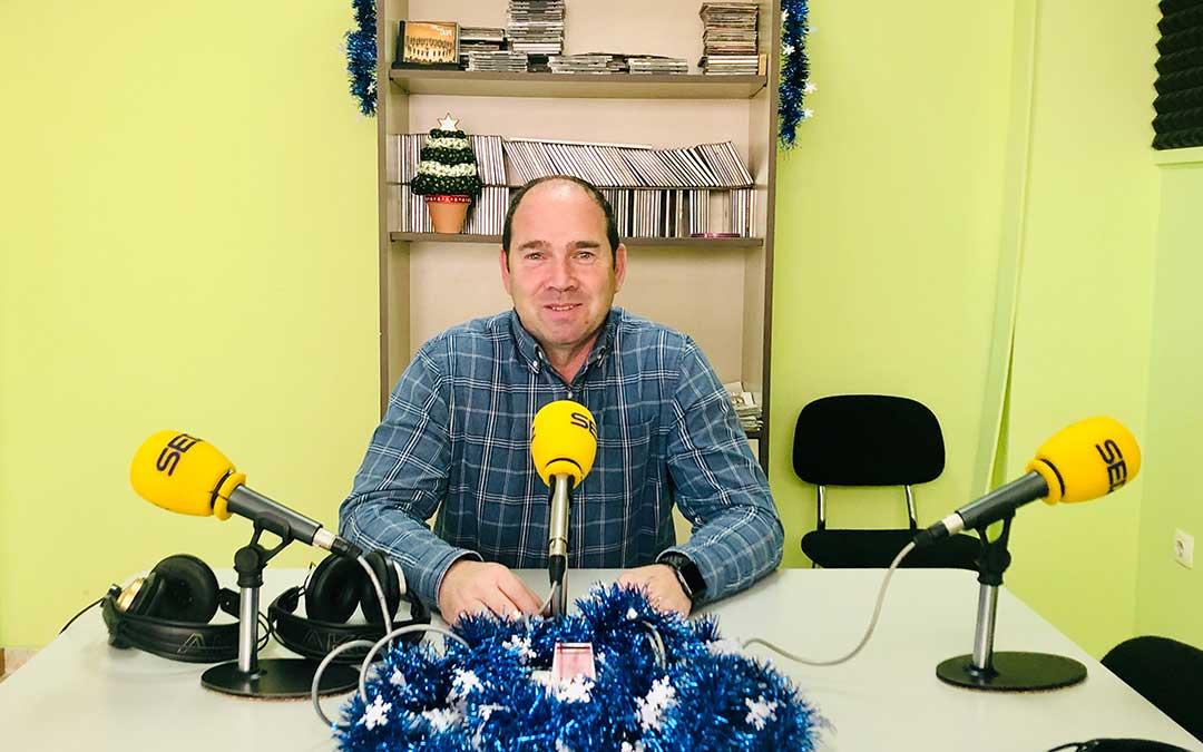 Hoy es tu día Radio Caspe 21/01/2021