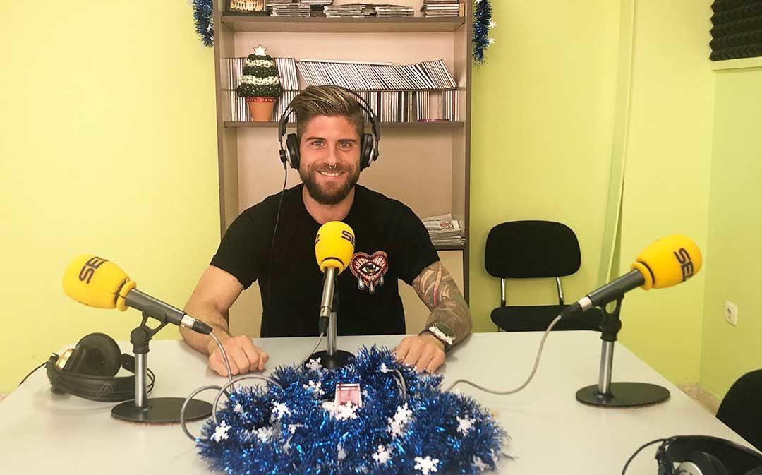 Hoy es tu día Radio Caspe 23/12/2019
