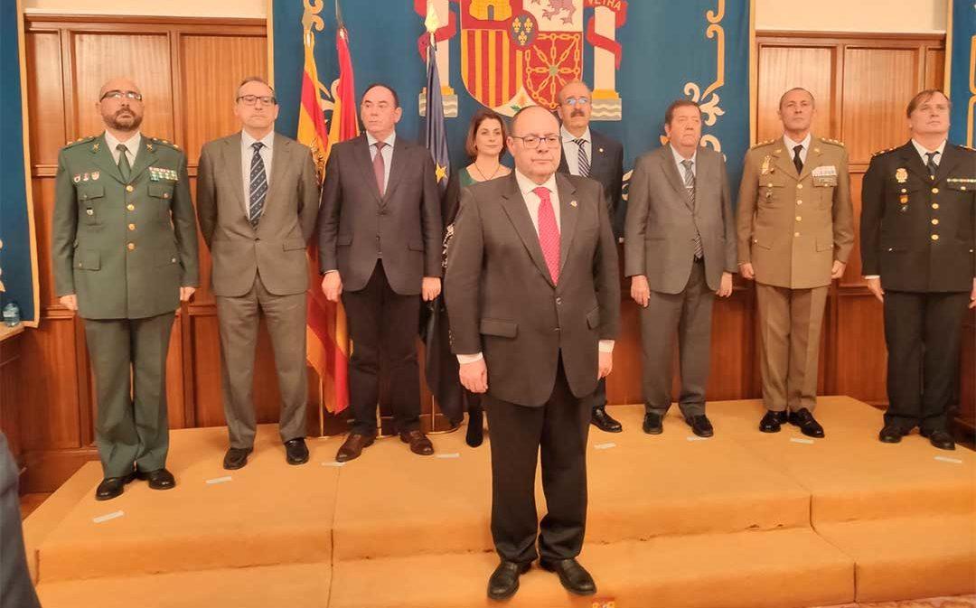 El subdelegado del Gobierno en Teruel reconoce el desequilibrio territorial