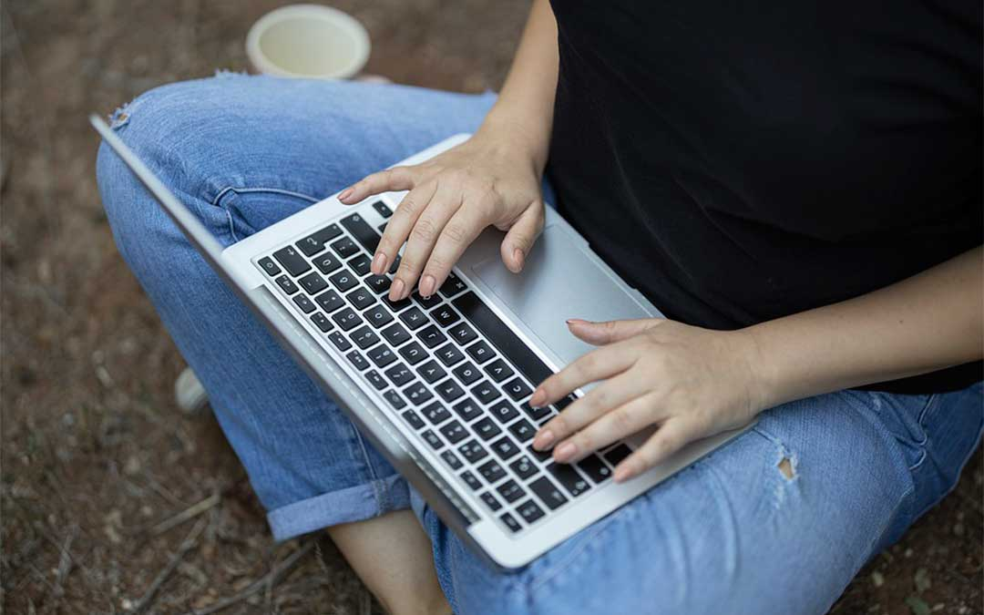 Imagen de recurso de formación online./ Pixabay