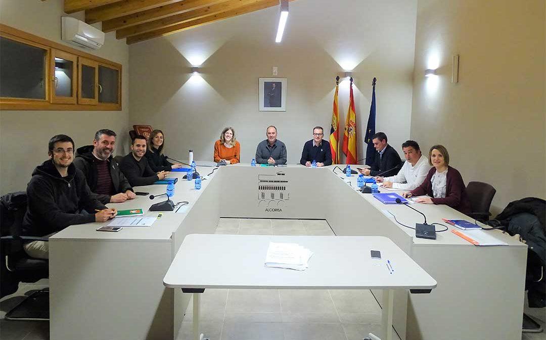 Alcorisa aprueba un presupuesto de 2.643.150 euros para 2020
